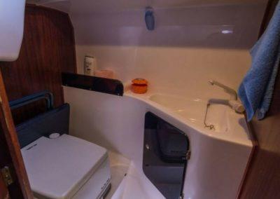 kabina WC phobos 24 saipan