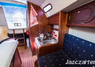 mesa jacht phobos 24