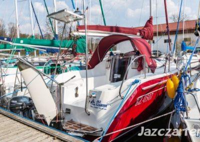 rufa jacht nubian 24