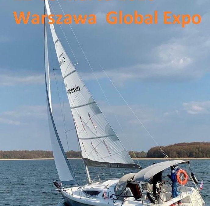 Targi żeglarskie Wiatr i Woda 2020