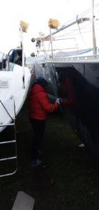 Przygotowanie jachtów do sezonu 3
