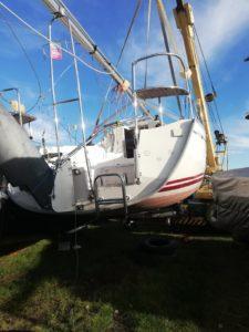 Przygotowanie jachtów do sezonu 16