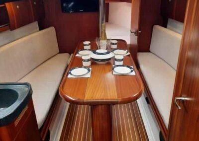 wynajem jachtu Mazury